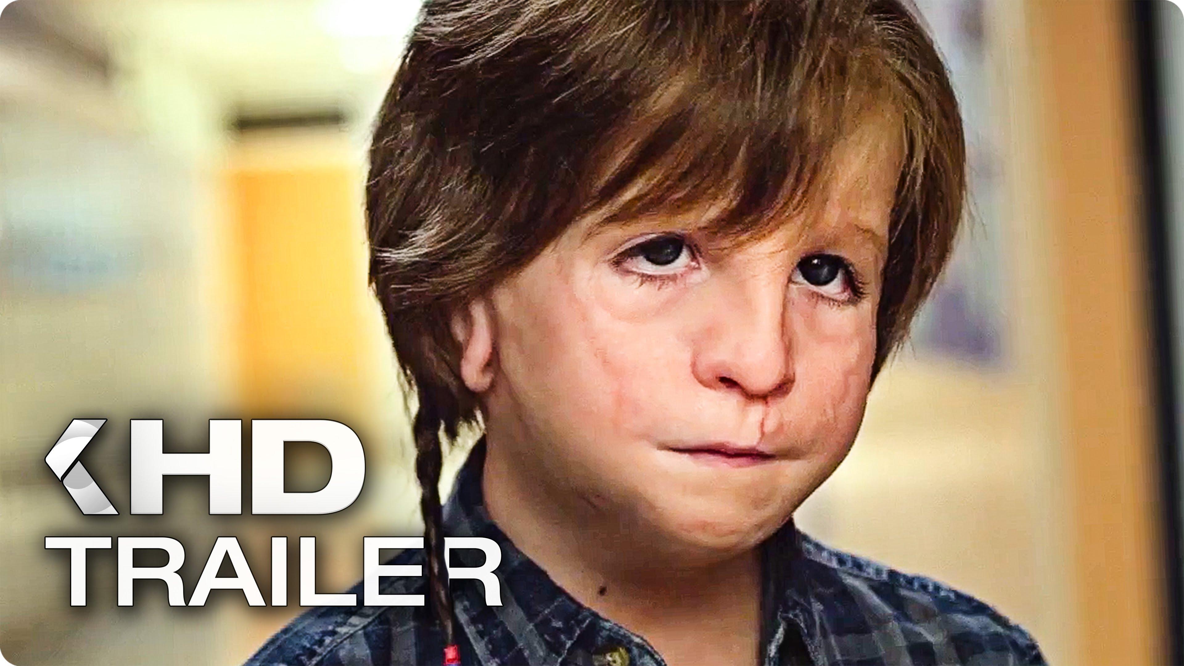 《奇蹟男孩》這個冬天最溫暖人心的電影!