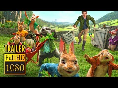 古靈精怪《比得兔》電影強檔上映