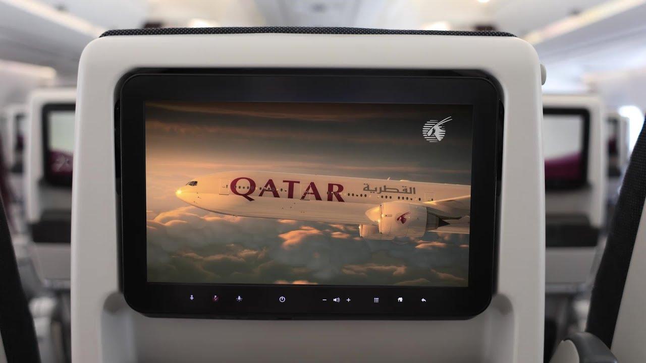 卡達航空最暖心安全宣導片,媽媽我們愛妳!