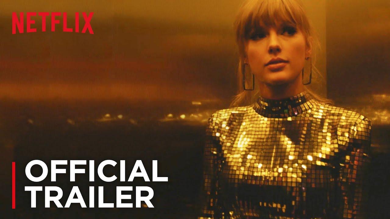 【Netflix 推薦】《美國小姐》官方中文預告--你所不知道的泰勒絲
