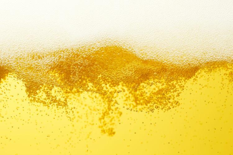 ビールに含まれるアルコール
