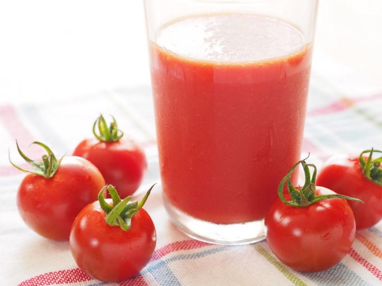 犬の「トマトジュース」まとめ
