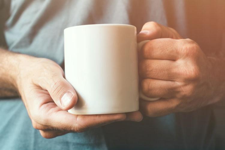 カフェインが含まれている飲料