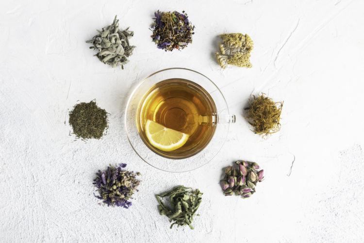 対処法と応急処置③「お茶の種類を伝える」