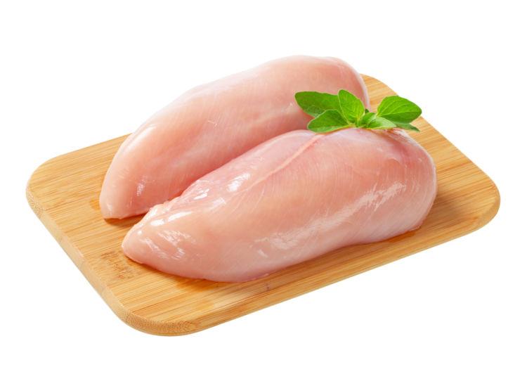 与えても良い鶏肉の部位と調理法①「ささみ」