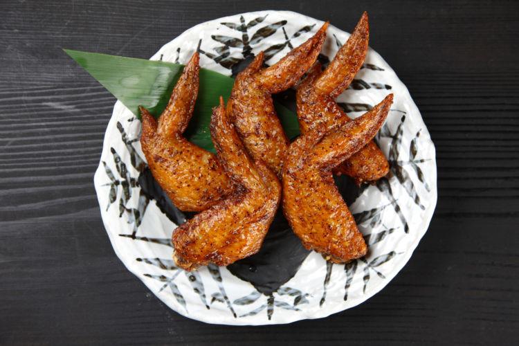 与えても良い鶏肉の部位と調理法④「手羽先」