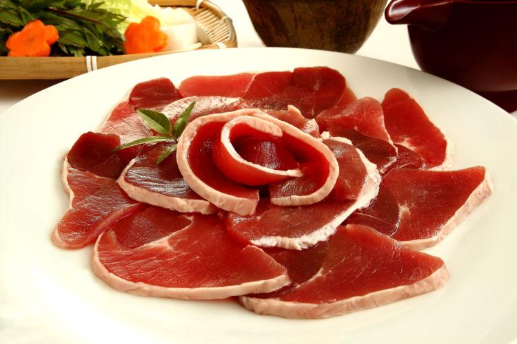 与えても良い肉⑥「猪肉」