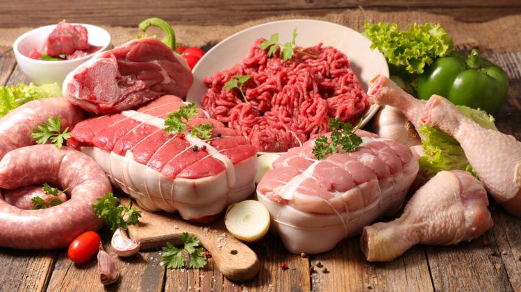 犬が食べても良い肉は?