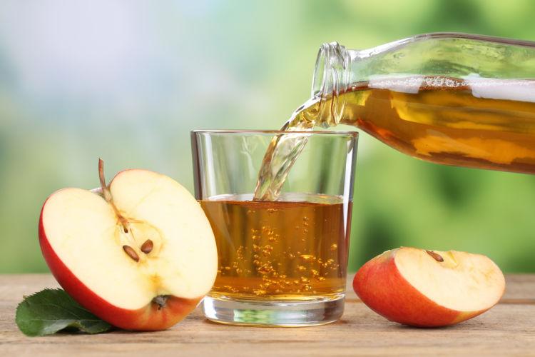 【獣医師監修】犬が「りんごジュース」を飲んでも大丈夫?メリットや効果、栄養素、注意点は?