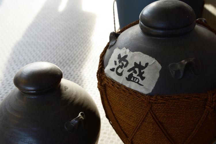 注意が必要な「焼酎」の種類⑦【泡盛】