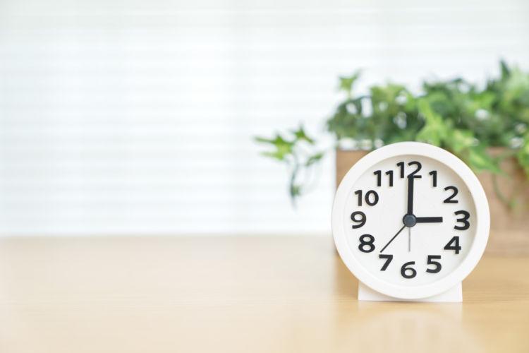 誤飲の応急処置・対処法②【コーヒーを誤飲した時間を伝える】