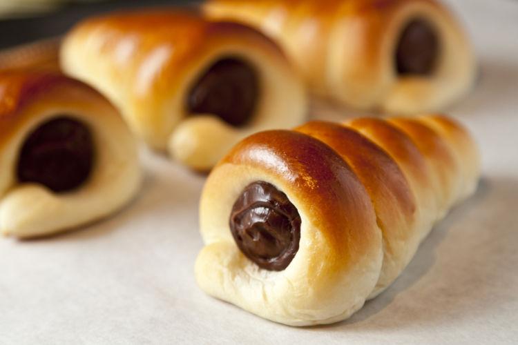 危険なチョコレート製品④【チョコパン】