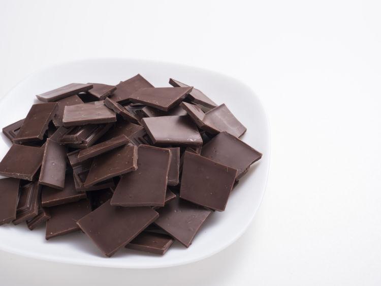 危険なチョコレート製品⑨【ミルクチョコ】