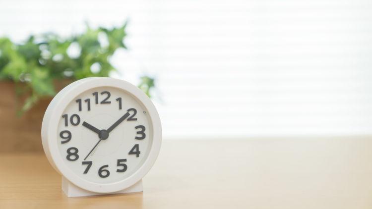 ネギを誤飲した場合の応急処置と対処法②【時間を伝える】
