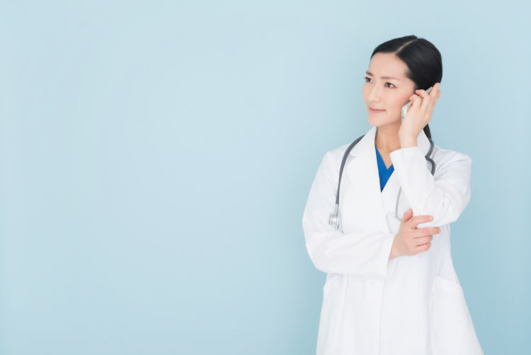アボカドを誤食した場合の応急処置と対処法⑤【応急処置は獣医師の指示に従う】