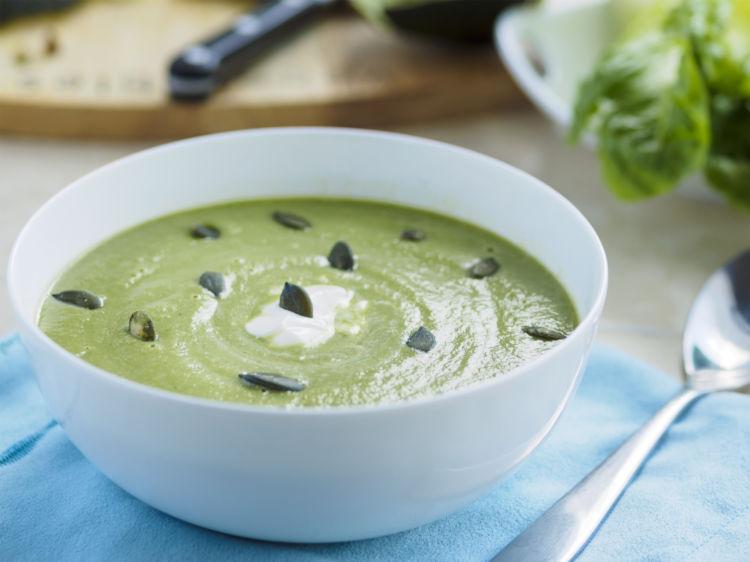 危険なアボカド料理⑦【スープ】