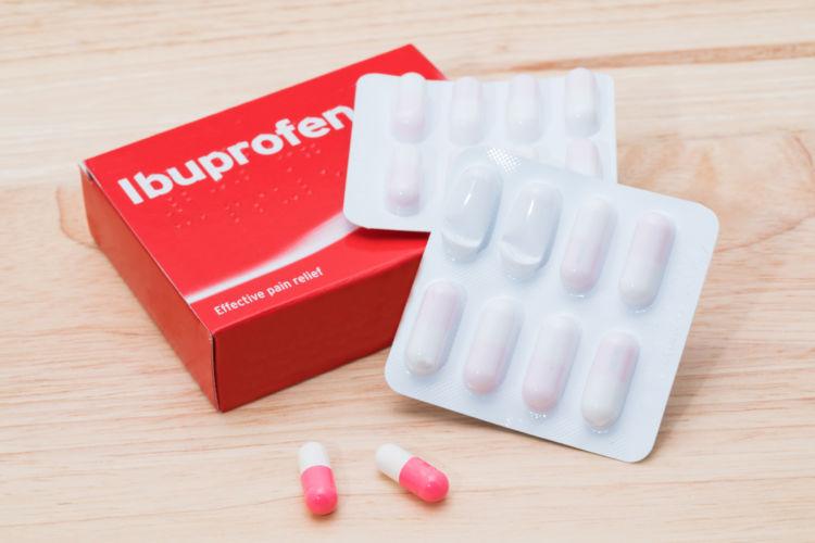 薬物①【非ステロイド性消炎鎮痛薬「NSAIDs」】