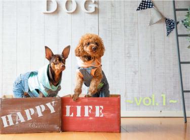 【愛犬の性質と性格を知る vol.1】犬のルーツを知ろう!