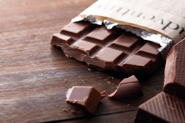 危険な食べ物①【チョコレート】