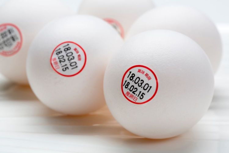 卵 消費期限