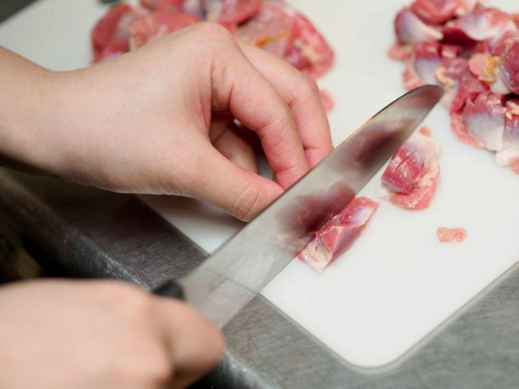 砂肝の注意点③【下処理と調理法】