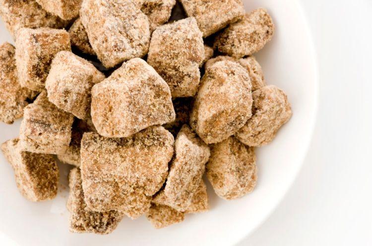犬が【黒糖】を食べても大丈夫!