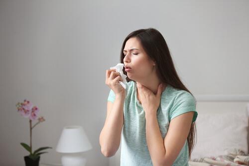 犬といると、くしゃみ連発?鼻がムズムズしたら犬アレルギーを発症してるかも?