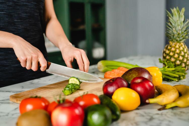 飼い主 野菜 手作りご飯