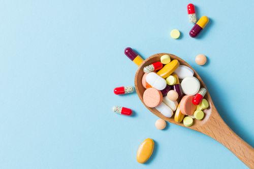 納豆を与える際の注意点②  納豆の「薬味」「薬」に注意!