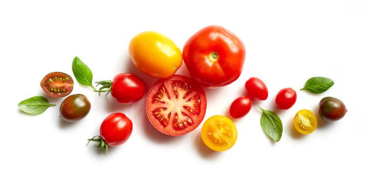 メリット② トマトの「抗酸化作用」