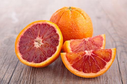 みかんの種類⑥「ブラッドオレンジ」