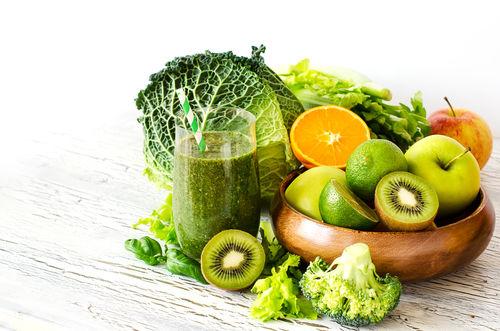 ブロッコリーのメリット①「ビタミンC」「ビタミンE」「ビタミンK」が豊富