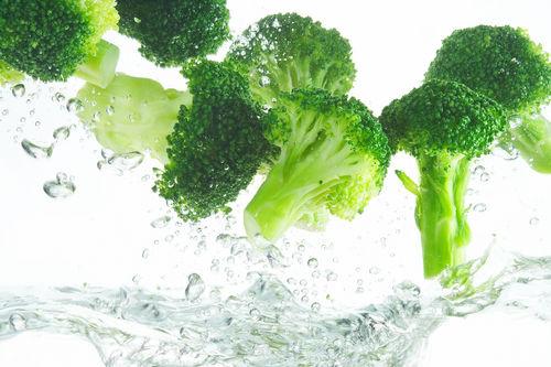 ブロッコリーのメリット③「食物繊維」が豊富でお通じが良くなる