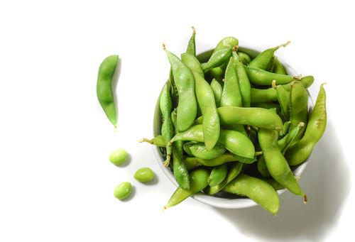 【獣医師監修】犬が枝豆を食べても大丈夫?枝豆の「皮」「さや」、アレルギーに注意!