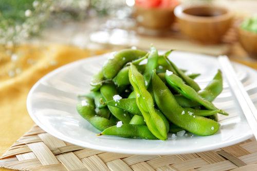 ●枝豆の栄養素④「カリウム」