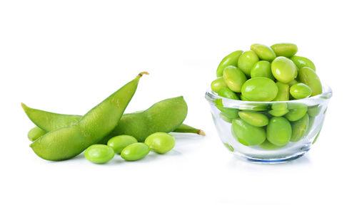 ●枝豆の注意点① 茹でてから与えること