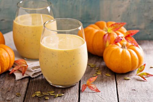 かぼちゃに含まれる「食物繊維」