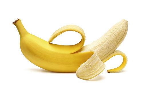 バナナに含まれるおもな栄養素