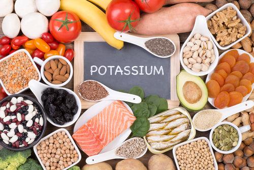 大豆に含まれる栄養素⑦「カリウム」