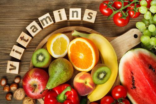 大豆に含まれる栄養素⑨「ビタミン」
