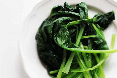 小松菜を茹でる理由①「尿結石リスクの軽減」