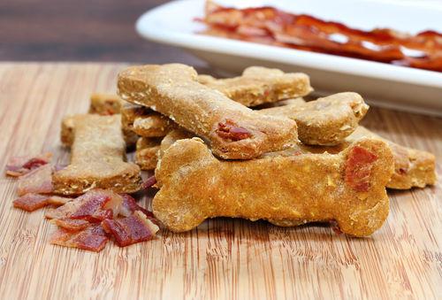 超簡単レバーレシピ【犬用手作りレバークッキー】