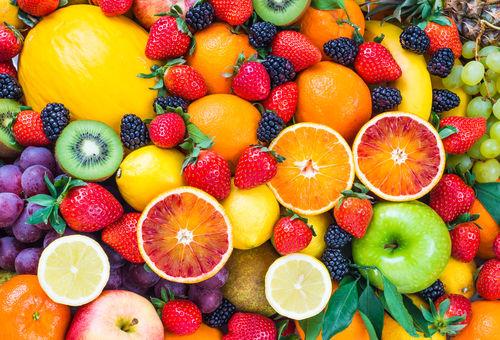 食べても良い「果物」