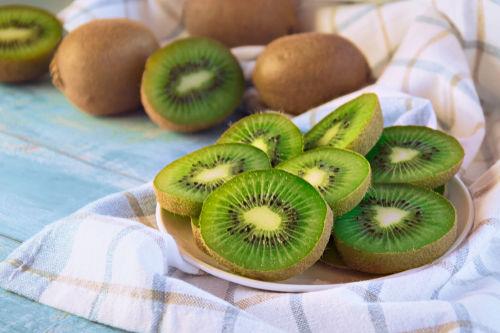 食べて大丈夫な果物⑬「キウイフルーツ」
