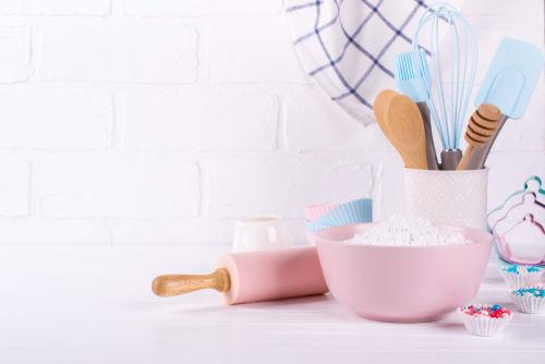 犬用ケーキの牛乳や生クリームは豆乳や野菜で代用可能!
