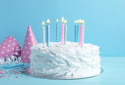 犬用「誕生日ケーキ」レシピ!「豆乳&ヨーグルトでヘルシー」