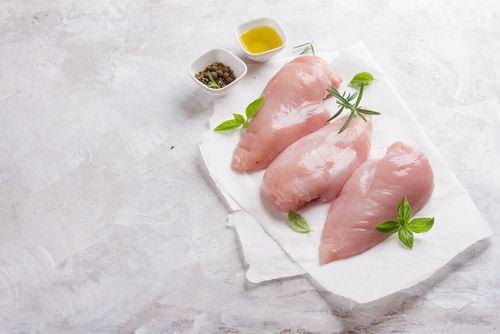 手作りご飯 簡単レシピ①「鶏ささみとキャベツのさっぱりゴマ和え」