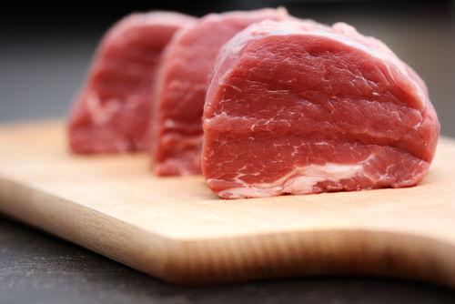 愛犬の健康維持にも役立つ、牛肉の豊富な栄養素!
