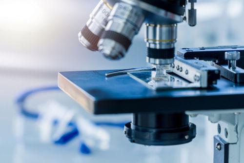 鼻のしこりの細胞診検査