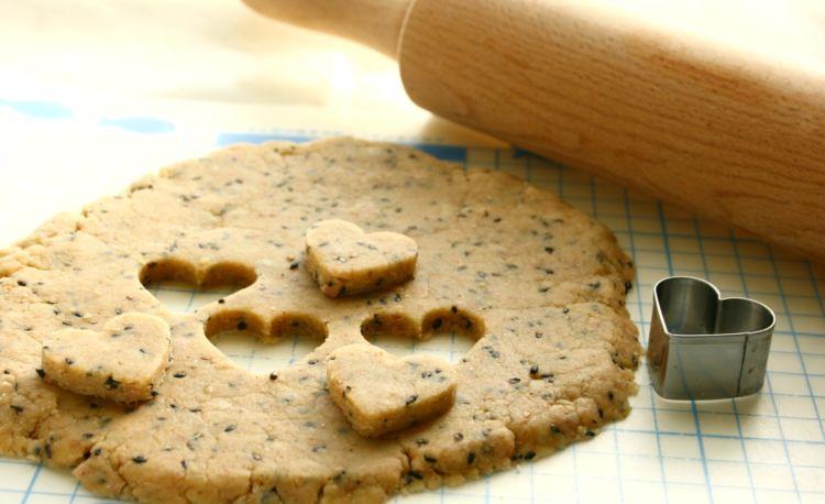 犬用クッキーの生地には「おから」「米粉」「さつまいも」がおすすめ!